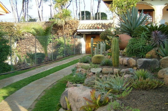 Jardin de rocailles - Organizzare il giardino ...