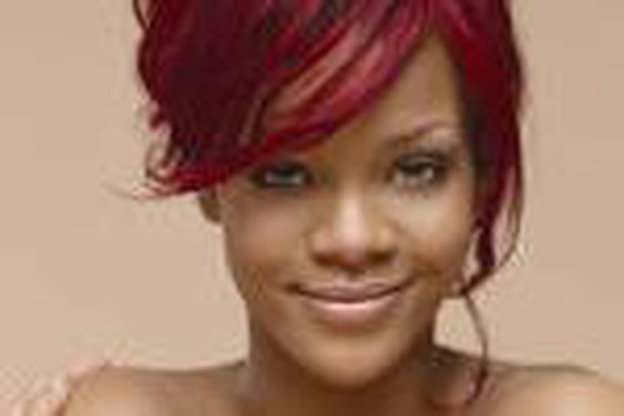 Rihanna, la voix de l'anniversaire de Nivea