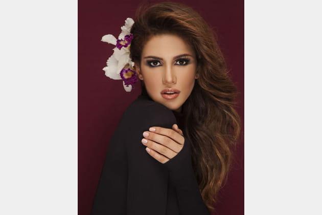 Miss Venezuela, Mariana Jimenez