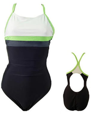 maillot de natation kaulove de tribord