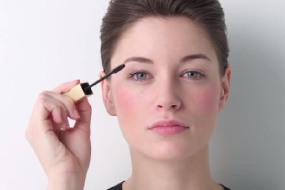 Comment réaliser un maquillage lumineux en 5minutes chrono?