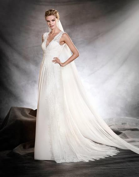 Robe de mariée Odilia, Pronovias