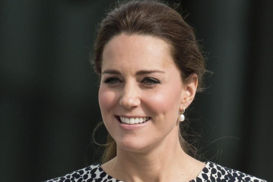 Une sécurité renforcée pour la naissance du Royal Baby