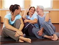 la sophrologie s'adapte à l'état de santé de chacun.