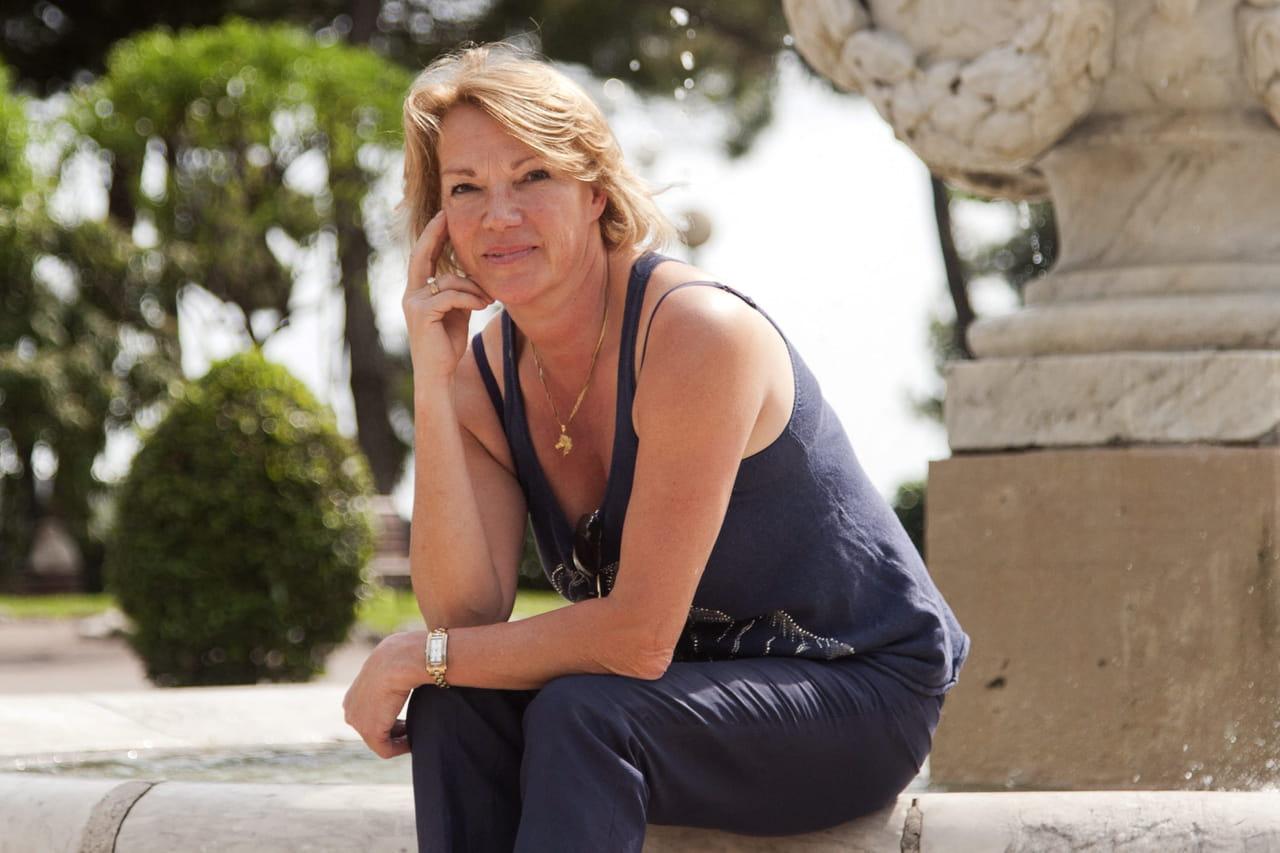 Brigitte Lahaie, fidèle à son mari Patrick : Ce nest pas