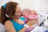 Naissance: des images 3D montrent comment le crâne de bébé se déforme