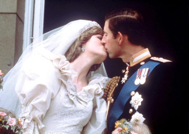 Revivez les grands mariages royaux d'Angleterre