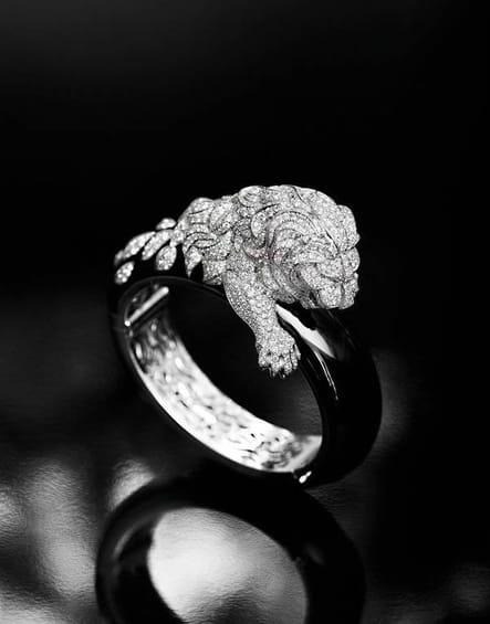 """Le bracelet """"Lion Rugissant"""""""