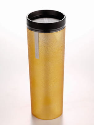 tumbler gold de starbucks