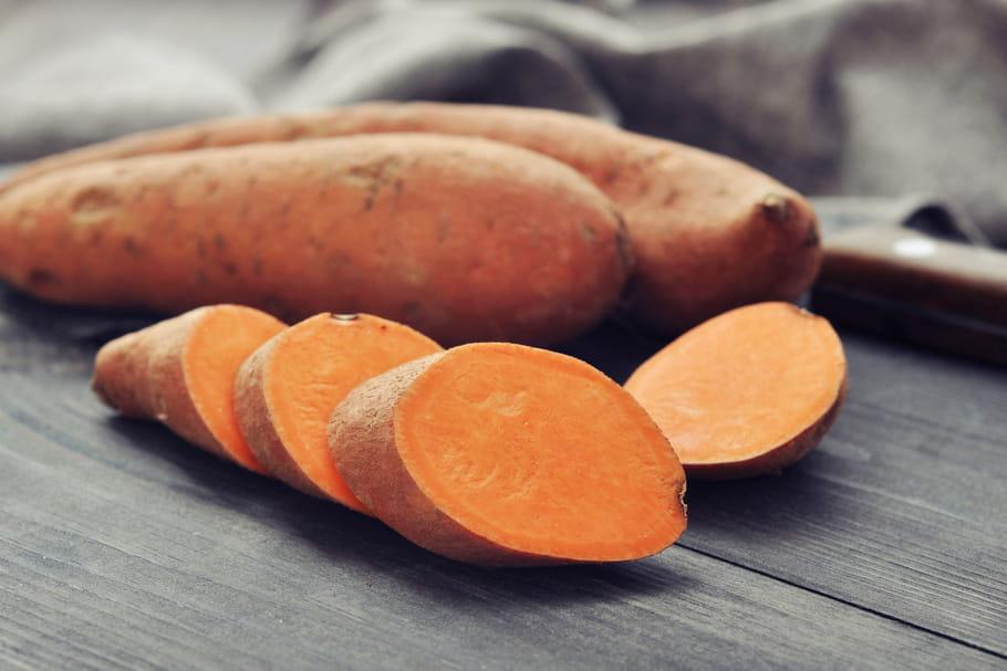 Quels sont les bienfaits des patates douces?