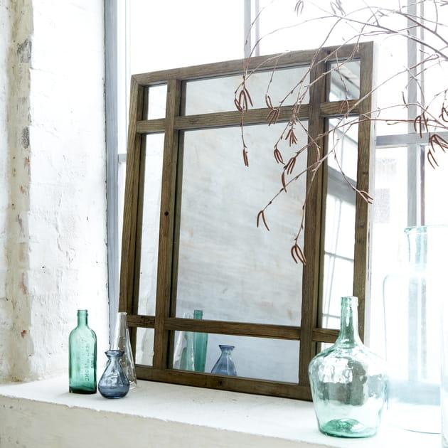 Miroir Iseult de Tikamoon