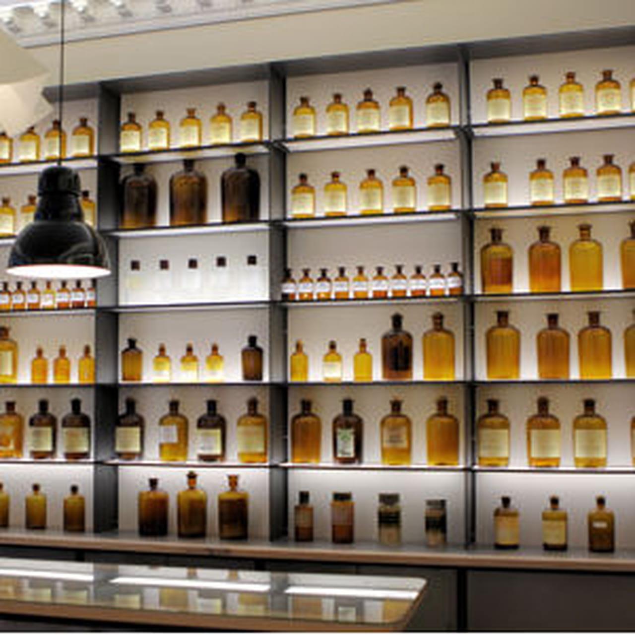 Jai Visité Le Nouveau Musée Du Parfum Fragonard