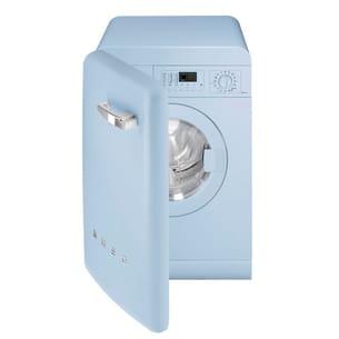 la machine à laver années 1950 de smeg