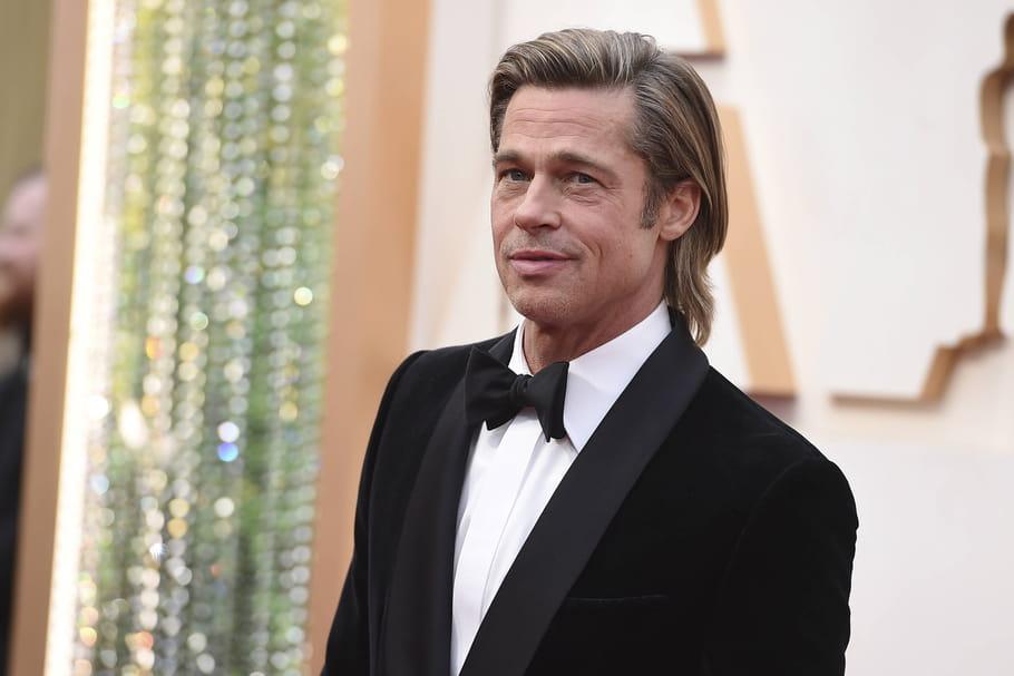 Brad Pitt, en fauteuil roulant: les PHOTOS qui inquiètent