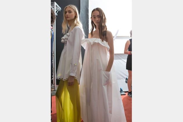 Alexis Mabille (Backstage) - photo 31