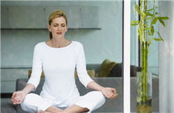 prenez le temps de vous poser et de méditer, pour découvrir vos aspirations