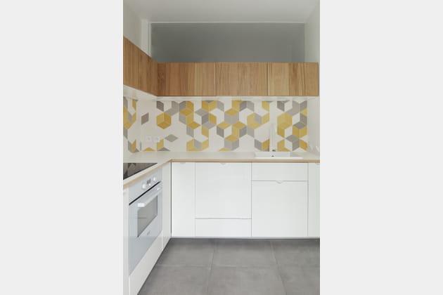 Des meubles de cuisine design et fonctionnels