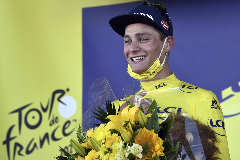 Mathieu van der Poel, amoureux de Roxanne: qui est la compagne du cycliste?