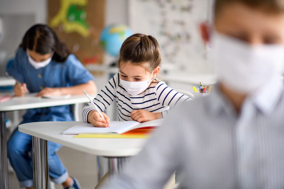 Protocole sanitaire à l'école: qu'est-ce qui change au primaire?