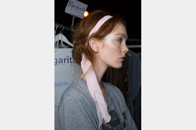 Erin Fetherston (Backstage) - photo 17