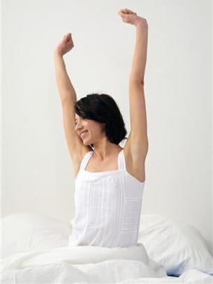 le sommeil fait largement partie de notre vie !