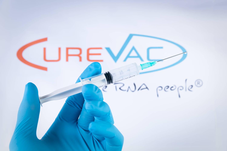 Vaccin Curevac du Covid: efficacité de 47%, origine, quand?