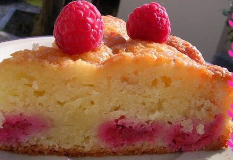 Cake Aux Fruits Et Chocolat Thermomix
