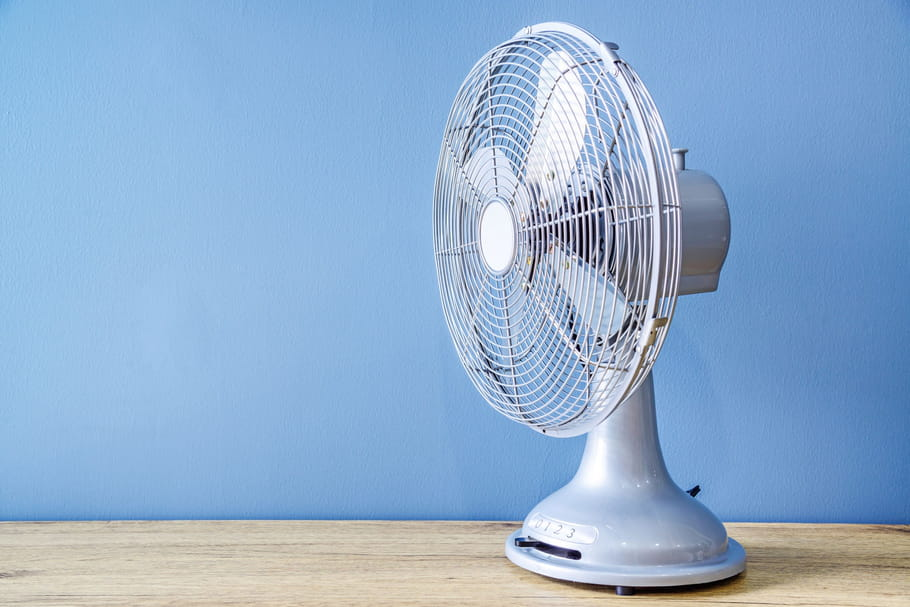 Meilleur ventilateur