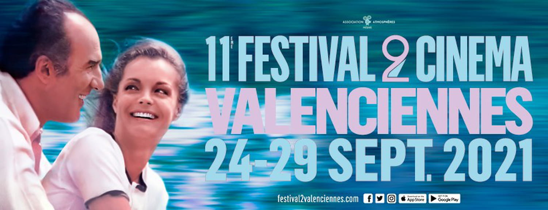 Tous au Festival 2Cinéma de Valenciennes! Stars attendues, Films, Rencontres...