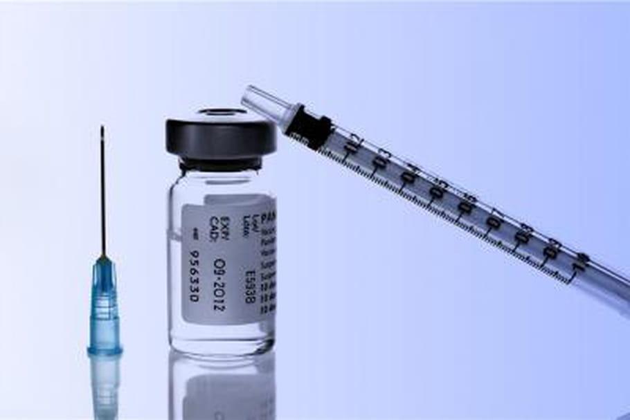 Un vaccin contre l'obésité expérimenté