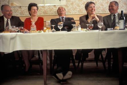 Jacques Chirac : la politique de l'estomac