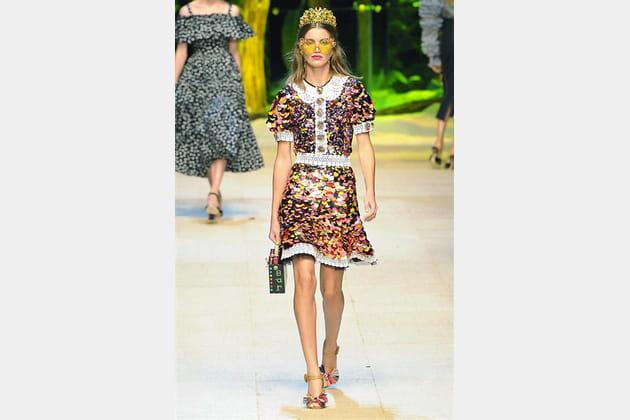 Dolce & Gabbana - passage 80