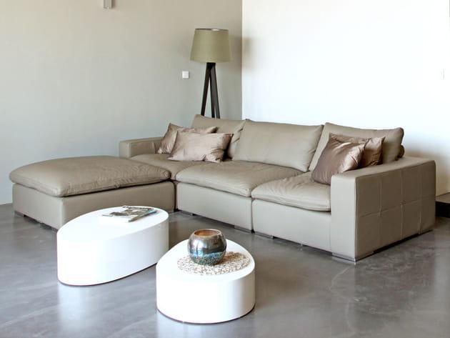 choisir un canap d 39 angle. Black Bedroom Furniture Sets. Home Design Ideas