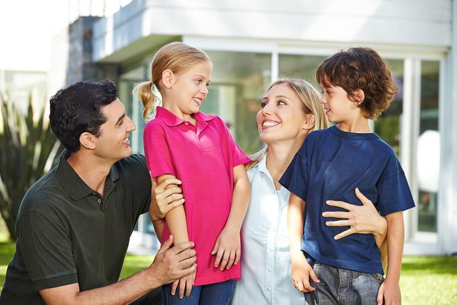 Famille recomposée : comment trouver sa place ?