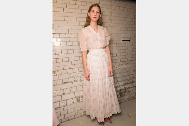 Emilia Wickstead (Backstage) - photo 19