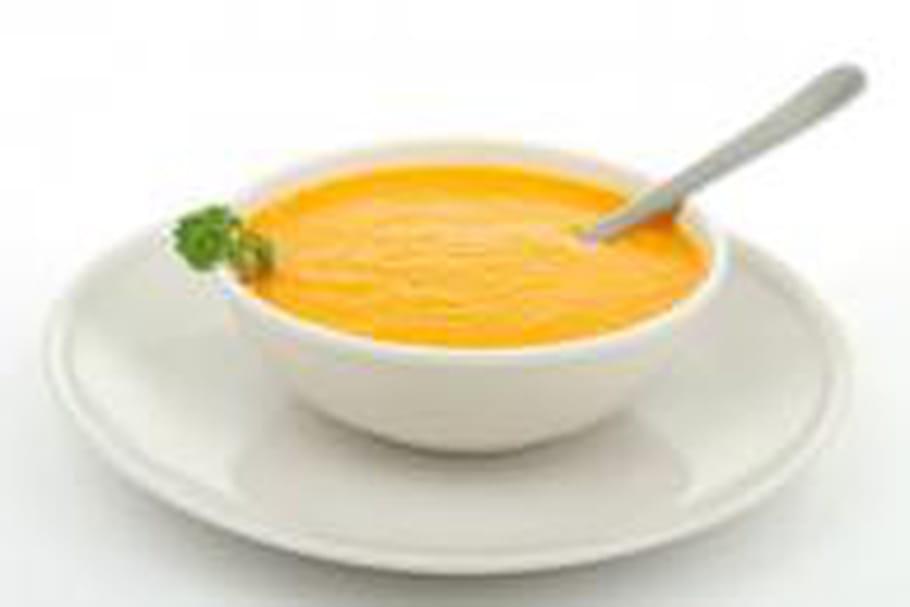 Mange ta soupe... en brique !