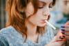 Dépendance au tabac: durée, symptômes, test