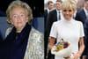 Bernadette Chirac se retire, Brigitte Macron prend le relai