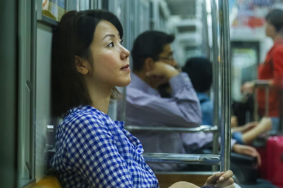 Japon : 3 femmes sur 10 victimes de harcèlement sexuel au travail
