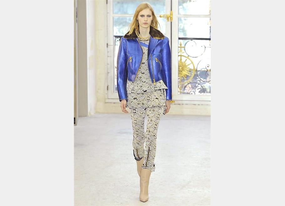 Louis Vuitton - passage 22