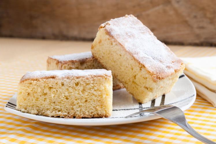 Gâteau au yaourt immanquable
