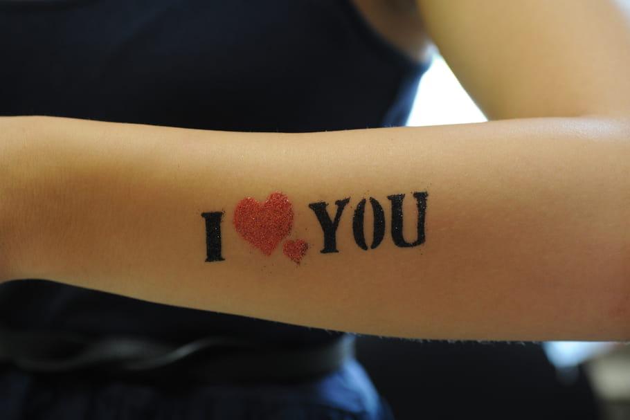 Tout savoir sur le tatouage coeur