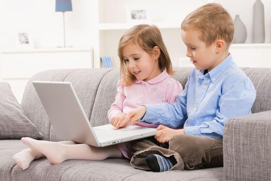 Portables et tablettes diminuent les fonctions cognitives des enfants
