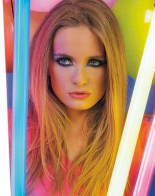 top star - collection été 2011 de top model