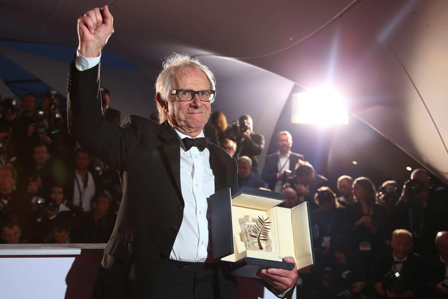 Festival de Cannes : Ken Loach repart avec la Palme d'or, Xavier Dolan le Grand Prix