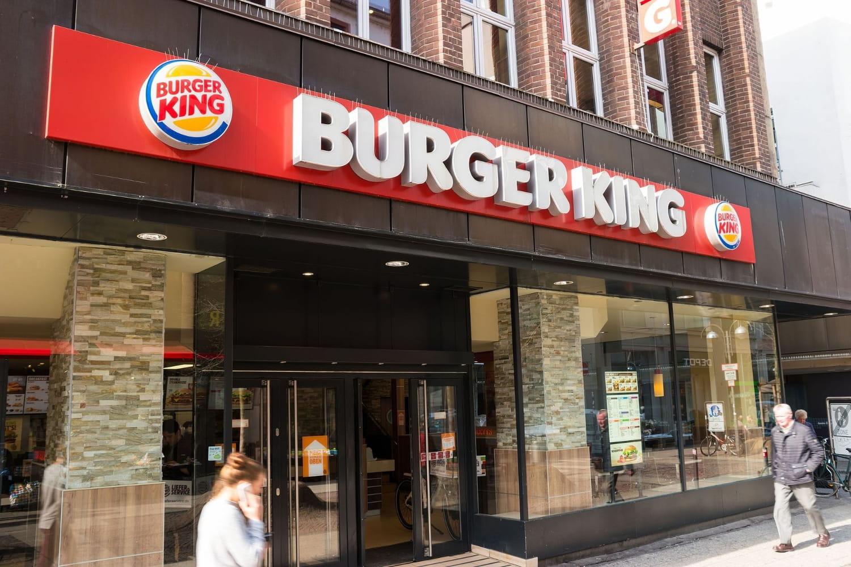 Burger King contraint de lancer un nouveau burger veggie
