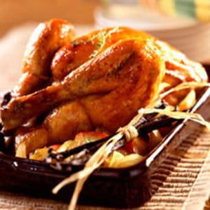 n°15 : poulet frites