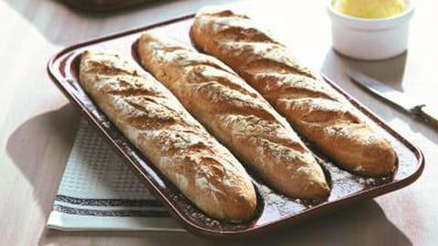 concours mensuel moules à pain Emile Henry