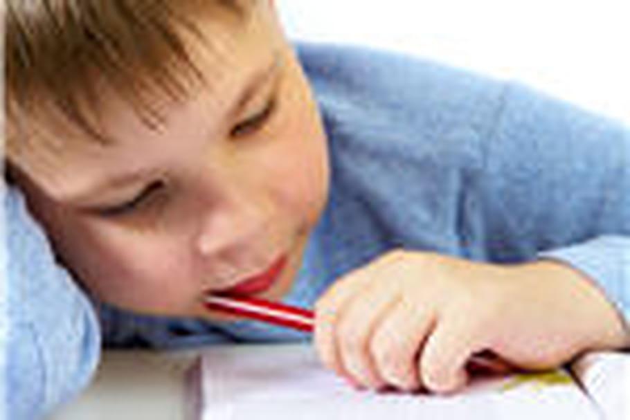 Près de deux tiers des enfants obèses le restent touteleurvie