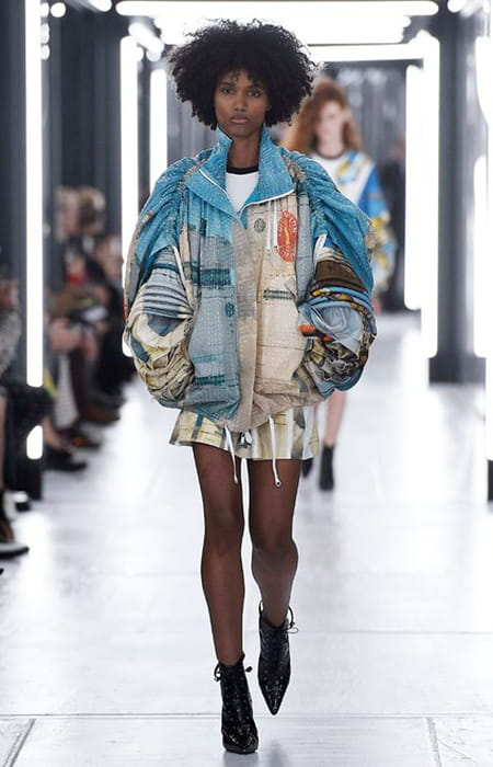 Louis Vuitton - Printemps-été 2019
